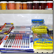 White River essential stationary shop - Janelco Distributers